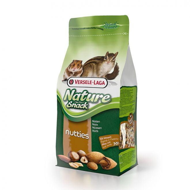Versele-Laga Nature Snack Nutties 85g (85 gram)