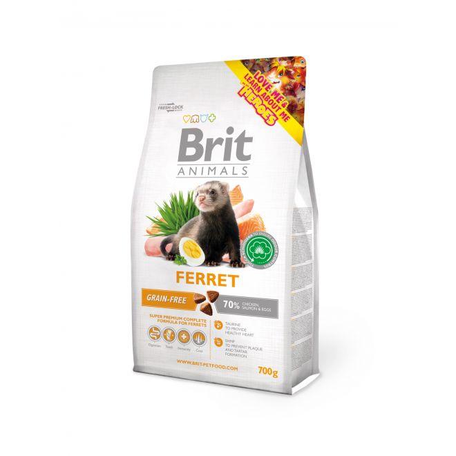 Brit Animals Iller Complete (700 gram)**