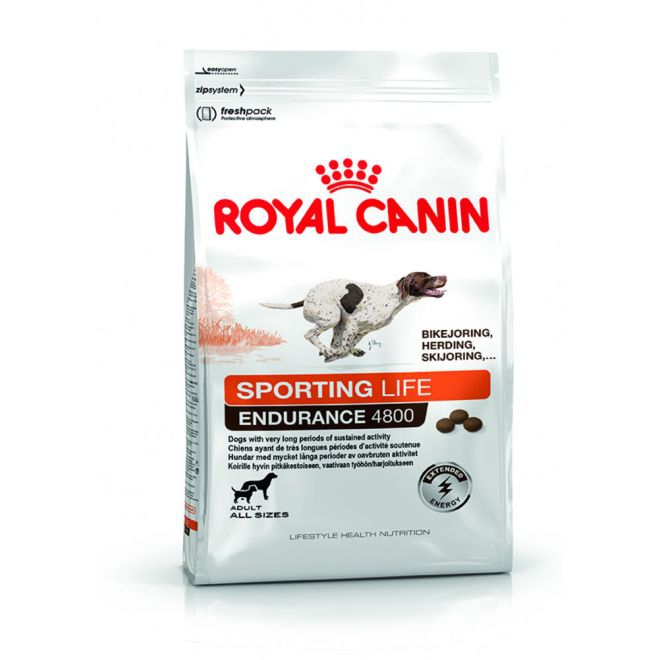 Royal Canin Sporting Life Endurance 4800 (3 kg)