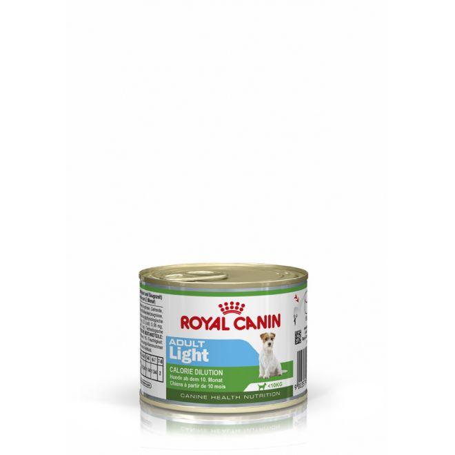 Royal Canin Våtfoder Adult Light (195 gram)