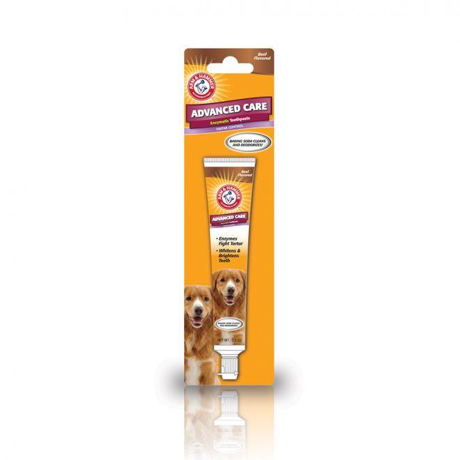 Arm & Hammer Tandkräm till hund och katt (70 gram)**
