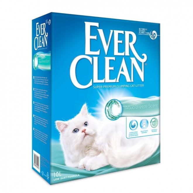 Ever Clean Aqua Breeze 10 Liter