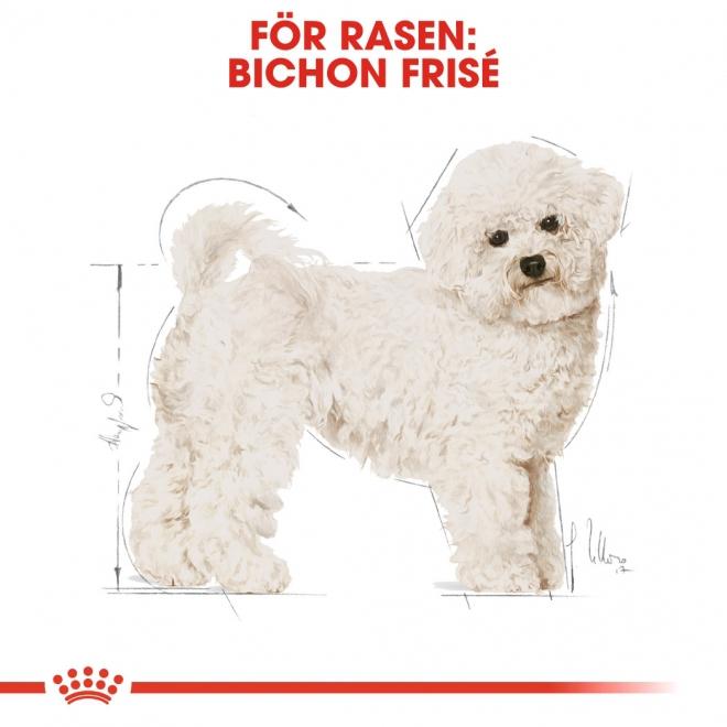 Royal Canin Breed Bichon Frisé