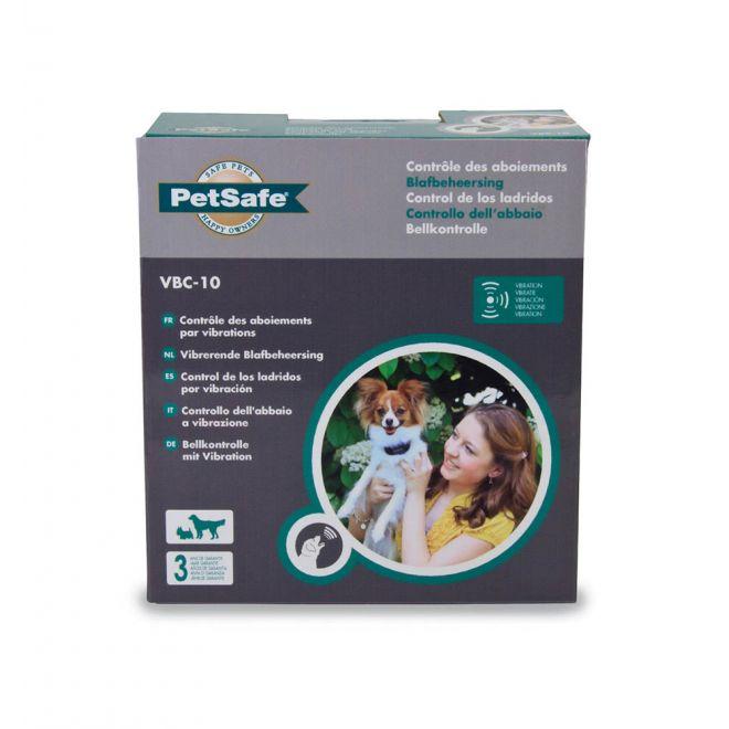 Petsafe Antiskallhalsband Vibration