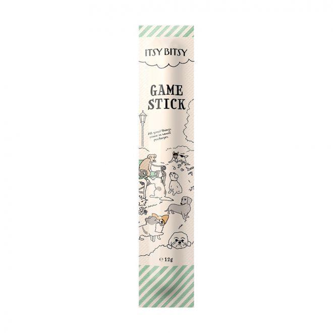 ItsyBitsy Dog Viltsticks