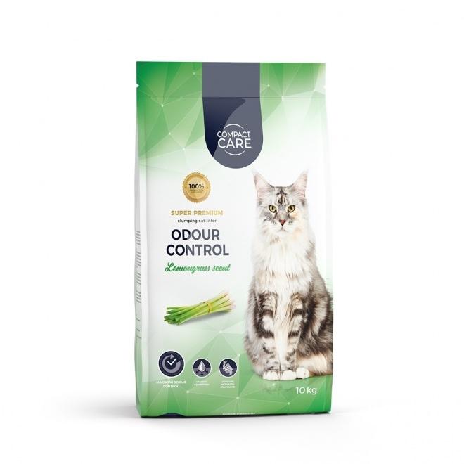 Compact Care Odour Control 10 kg