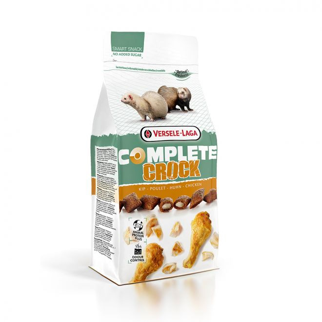 Versele-Laga Complete Crock Kyckling 50g**
