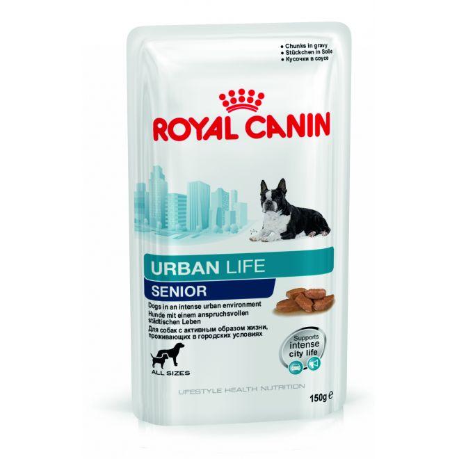 Royal Canin Urban Senior (150 gram)**