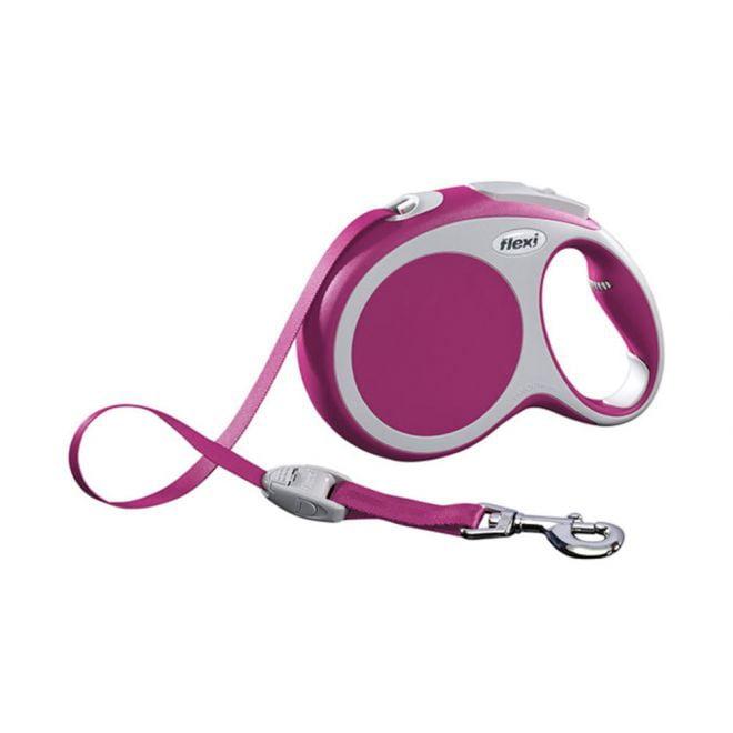 Flexi Vario Tape L 8m (Rosa)