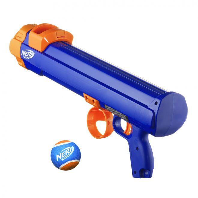 Nerf Mini Blaster (Mångfärgad)