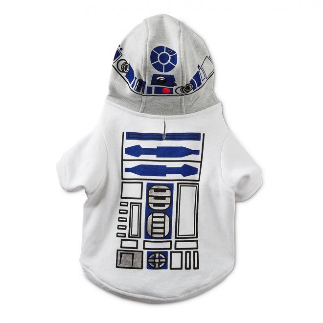 PCO Star Wars R2-D2 Hoodie