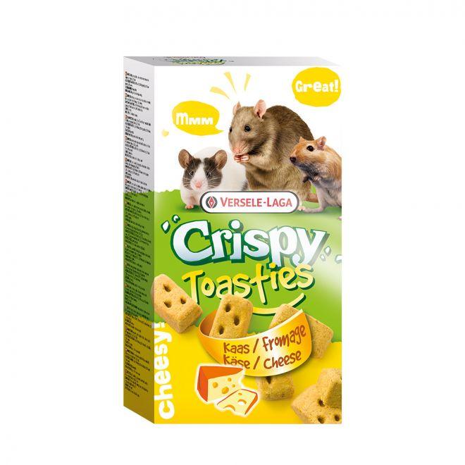 Versele-Laga Crispy Toasties Ost
