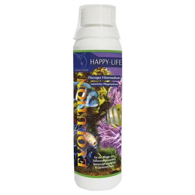 Happy life filtermedel