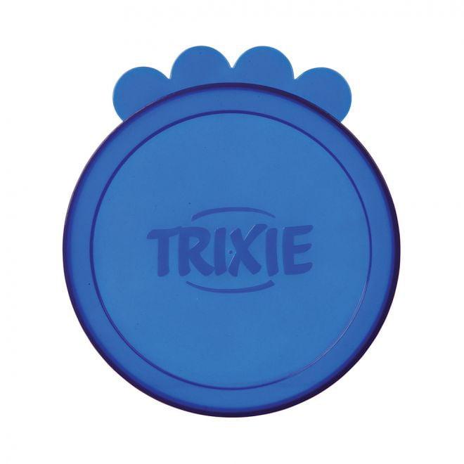 Trixie Lock för burk, 10,6 cm, 2 st