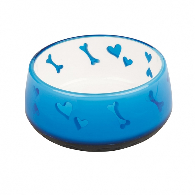 Trixie Lovely Dog Skål Plast