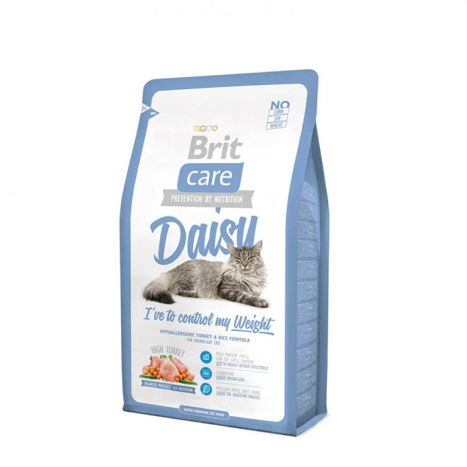 Brit Care Cat Weight Control Daisy