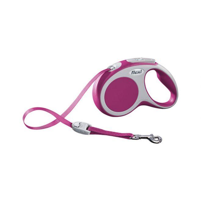 Flexi Vario Tape S 5m (Rosa)**