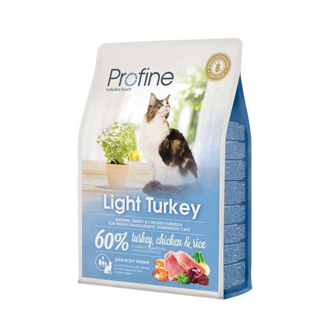 Profine Light Turkey**