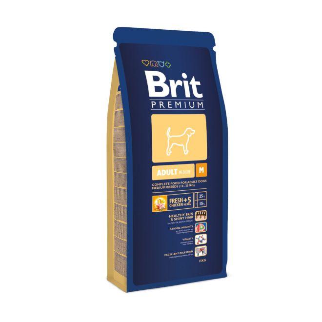 Brit Premium Adult Medium**