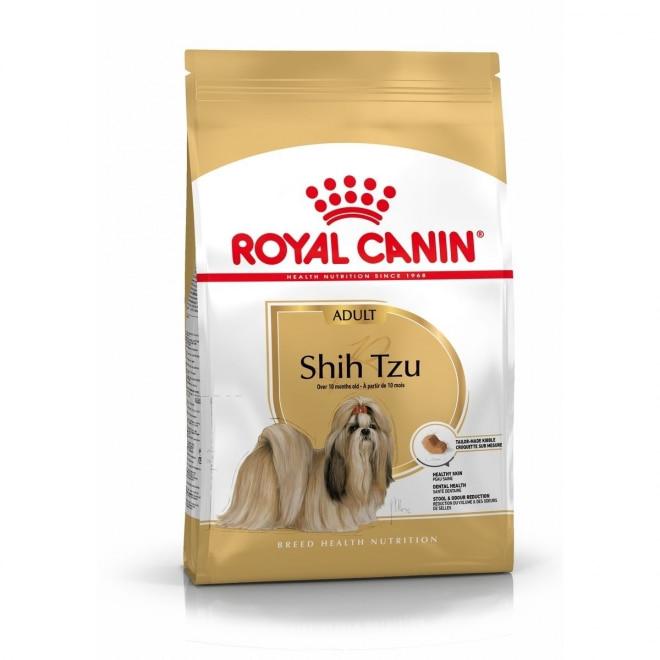Royal Canin Breed Shih Tzu