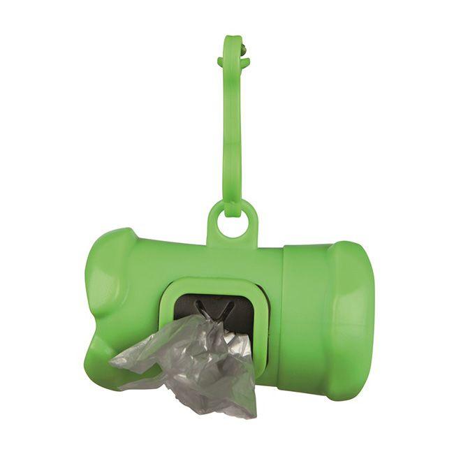 Trixie Hundpåsehållare Plastbenform