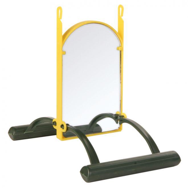 Välkända Trixie Fågelgunga Spegel 15x10x14 cm | Fågelleksaker MJ-24