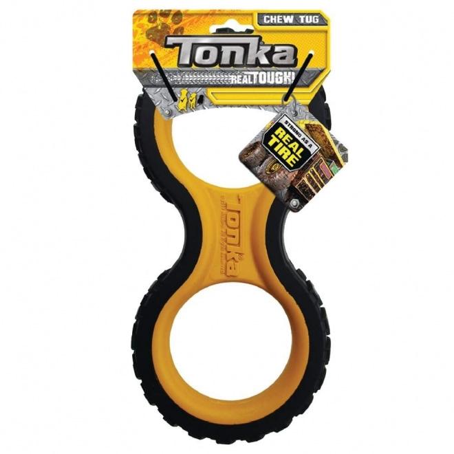 Tonka Rubber Infinity Däck