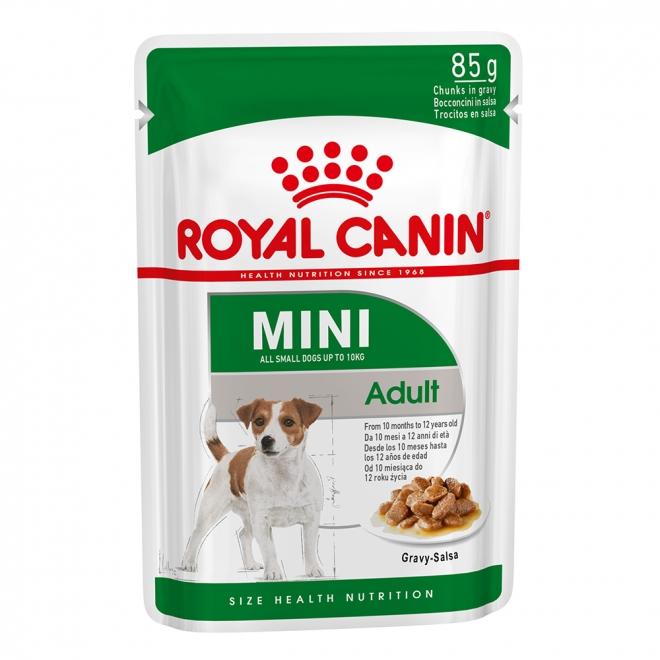 Royal Canin Mini Adult 85g
