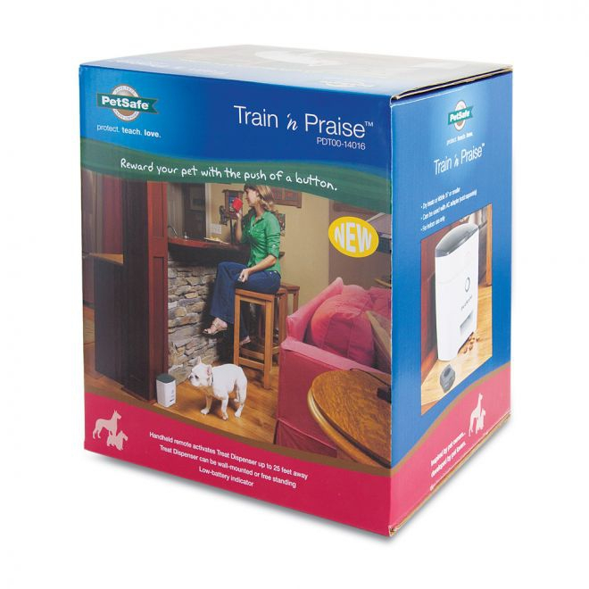 Petsafe Train