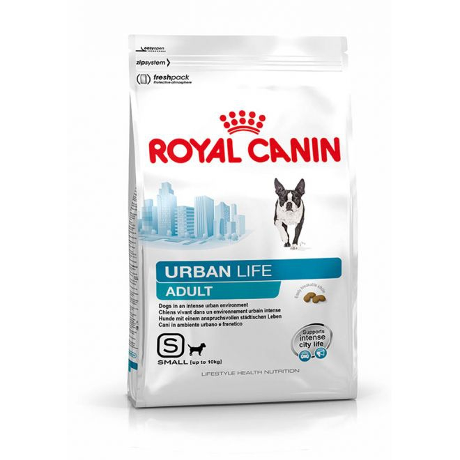Royal Canin Urban Adult Small Dog (3 kg)