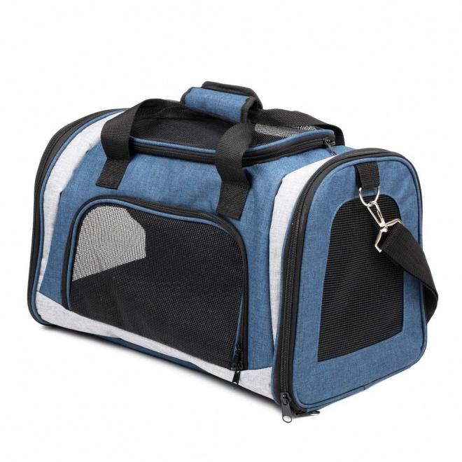 Basic Bärväska Blå