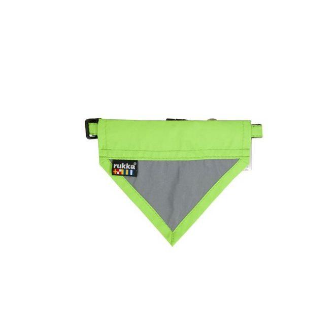 Rukka Säkerhetsscarf Grön