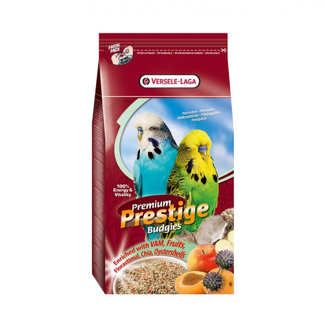 Vesele-Laga Prestige Premium Undulat**