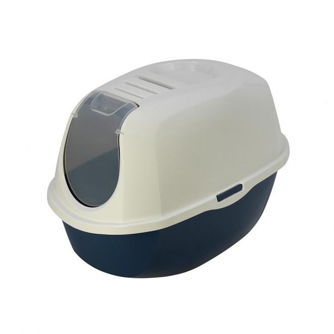 Moderna Kattoalett Smart Cat Grå (Blå)