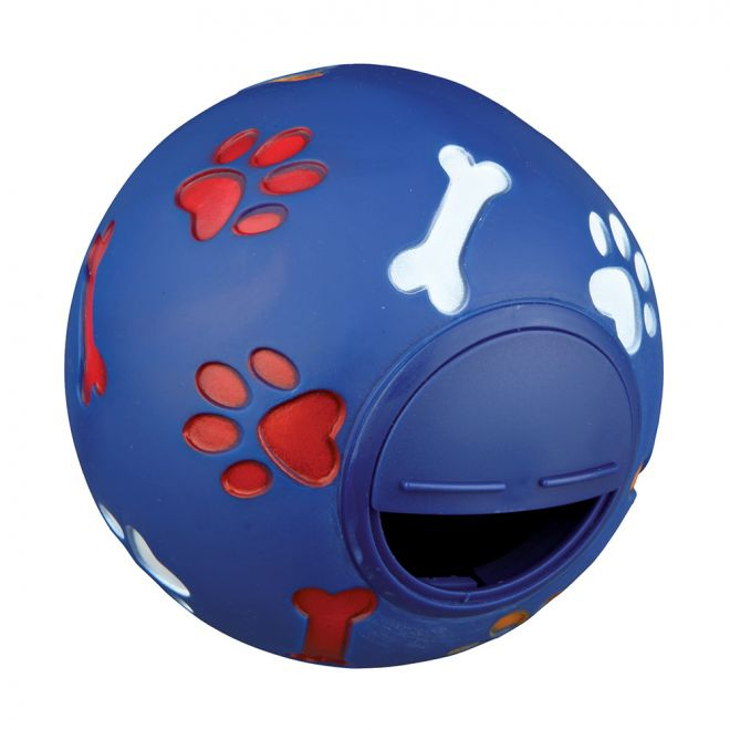 Trixie Hund Aktivitetsboll 11 cm**