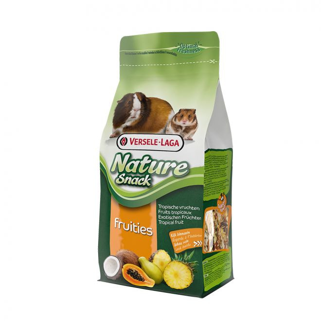 Versele-Laga Nature Snack Fruities**