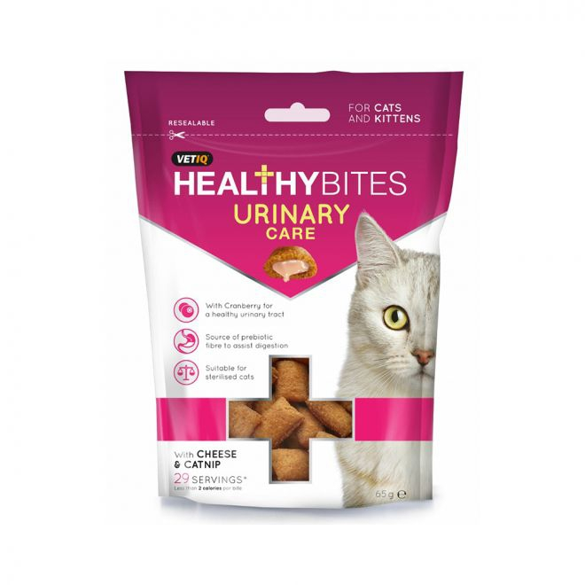 Healthy Bites Urinary 65 g**