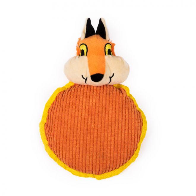 Little & Bigger Circular Ekorre (Orange)