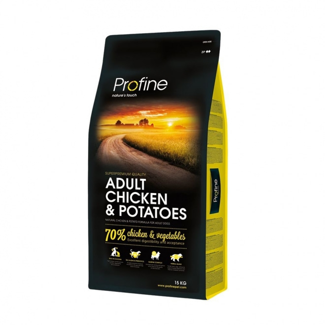 Profine Adult Chicken & Potatoes
