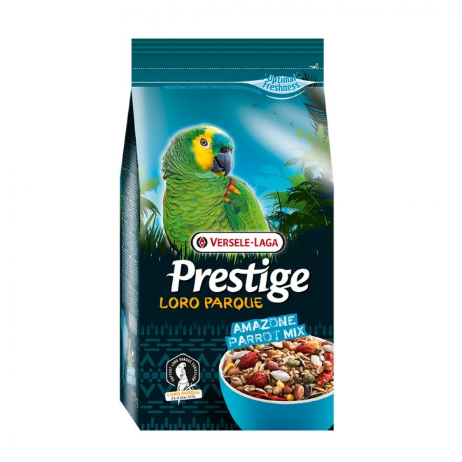 Versele-Laga Prestige Loro Amazon Parrot Mix (1 kg)**