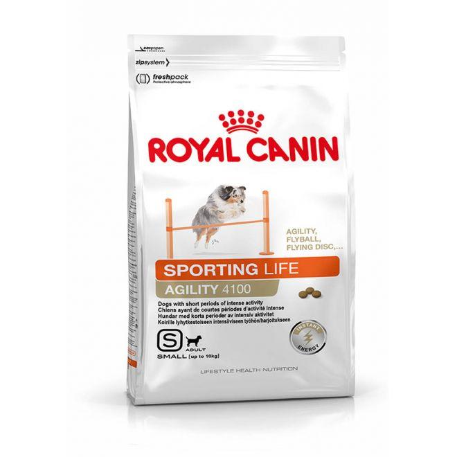 Royal Canin Sporting Life Agility 4100 Mini Dog