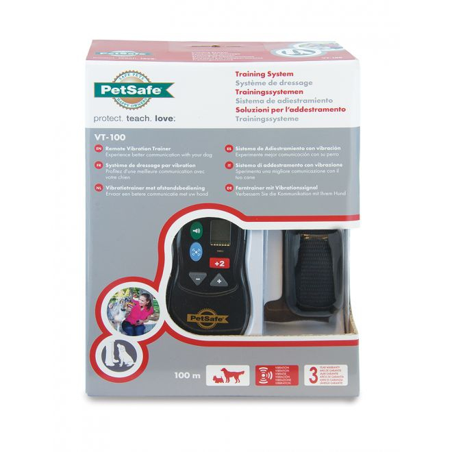 Petsafe Vibration Remote Trainer