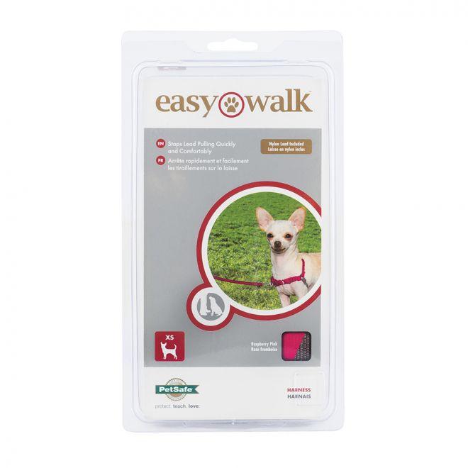 Petsafe Easy Walk Antidragsele Rosa