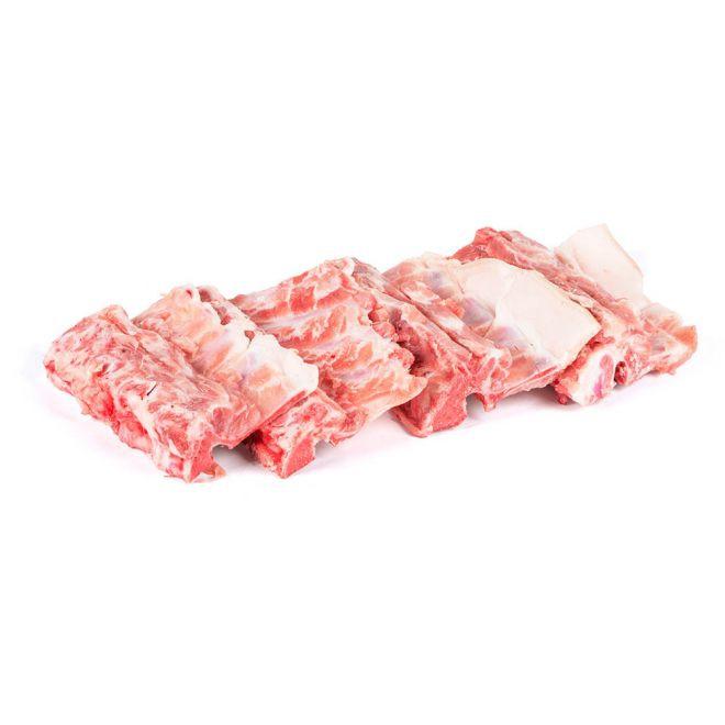 Purenatural Bones Grisrygg (1 kg)**