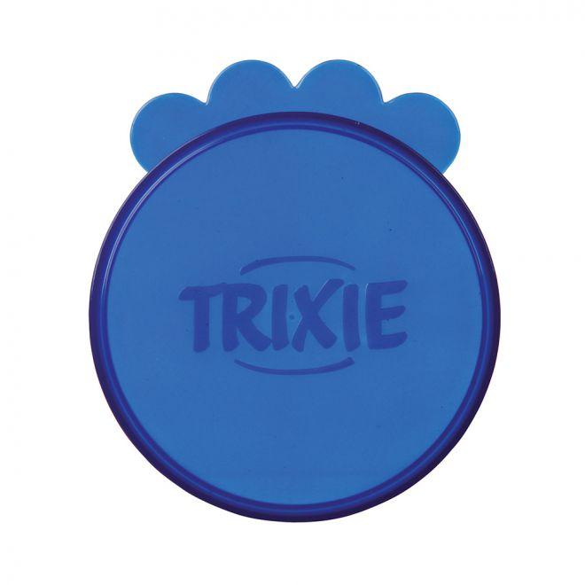 Trixie Lock för burk, 7.6cm, 3 st