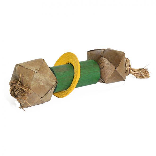 Rosewood WW Bamboo Hantel**