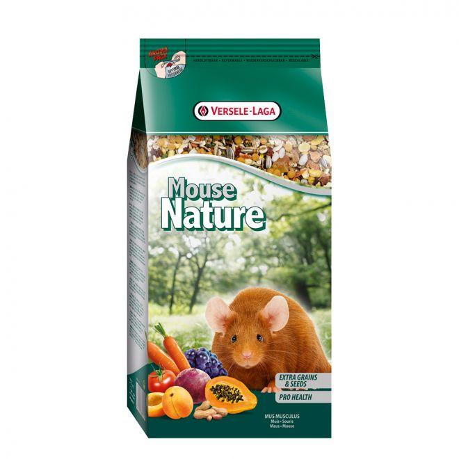 Versele-Laga Nature Mus 400g (400 gram)**