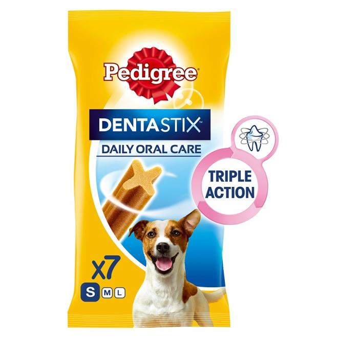 Pedigree Dentastix 7-pack (S)