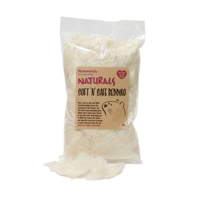 Rosewood Naturals Soft