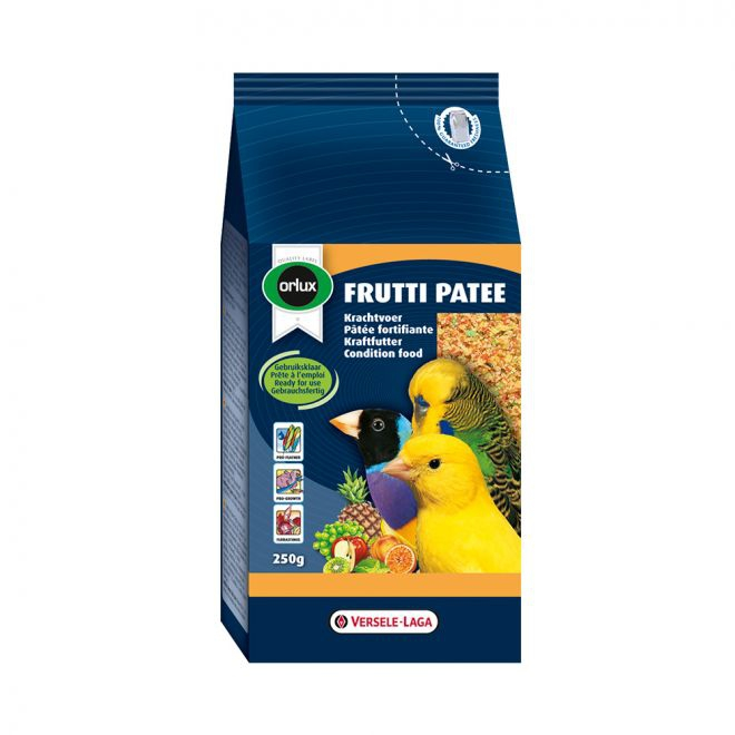 Versele-Laga Orlux Kraftfoder (250 gram)**